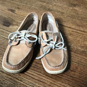 Sperry top Siders - woman's 5.5